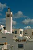 Sidi Bou Said Image libre de droits