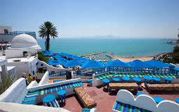 Sidi Bou Said Stock Photography
