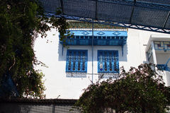 Sidi Bou Said Stock Images