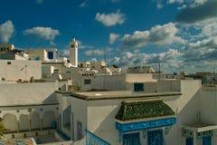 Sidi bou Said Stock Photos