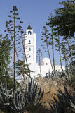 Sidi Bou Said Mosque, Tunisia Stock Photos