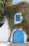 Sidi Bou Said,Tunisia Stock Photos