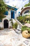 Sidi Bou Said, Tunisia Stock Images