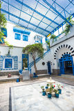 Sidi Bou Said, Tunisia Royalty Free Stock Photography
