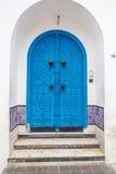 Sidi Bou Said, Tunisia Royalty Free Stock Images