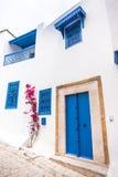 Sidi Bou Said, Tunisia Royalty Free Stock Image