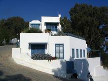 Sidi Bovengenoemde Bou Royalty-vrije Stock Foto's