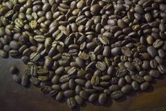 Sidikalang kopi Cangkir стоковая фотография