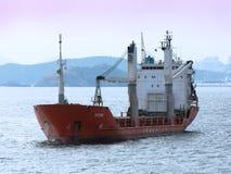 SIDIMI general cargo Royalty Free Stock Photography