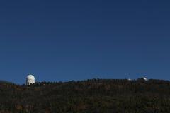 Siding скачет телескоп Стоковые Фотографии RF