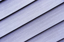 Siding pattern Stock Photo