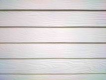 Siding. Shera sturdy wooden background blurred Royalty Free Stock Photography