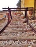 sidings Стоковая Фотография RF
