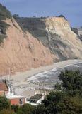 Sidmouth foto de archivo libre de regalías