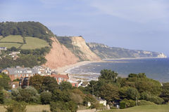 Sidmouth Stock Images