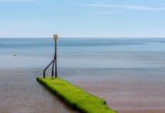 Sidmouth Foto de Stock