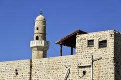 Sidna Ali Mosque, Israel Stockfotos
