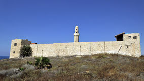 Sidna Ali Mosque, Israel Royalty Free Stock Image