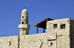 Sidna Ali Mosque, Israel Stock Photos