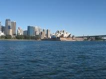 Sidney Image libre de droits
