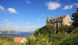 Sidney, Australien Stockbild