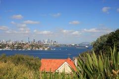 Sidney, Australien Stockfotografie