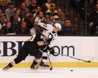 Sidney Crosby stock foto