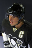 Sidney Crosby Royalty Free Stock Photo