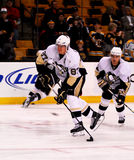 Sidney Crosby Pittsburgh Penguins Photos libres de droits