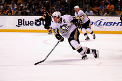 Sidney Crosby Pittsburgh Penguins Royalty Free Stock Image