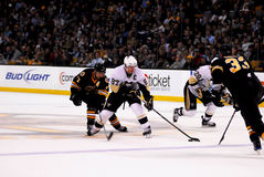 Sidney Crosby Pittsburgh Penguins Photo stock