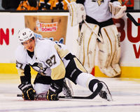 Sidney Crosby Pittsburgh Penguins Images stock