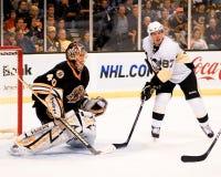 Sidney Crosby Pittsburgh Penguins Fotografia Stock Libera da Diritti