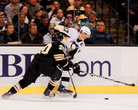 Sidney Crosby Pittsburgh Penguins Royalty Free Stock Images