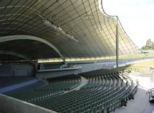 The Sidney Myer music bowl Stock Photo