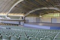 Sidney Myer Music Bowl em Melbourne Fotografia de Stock Royalty Free