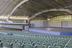 Sidney Myer Music Bowl in Melbourne Royalty Free Stock Photography