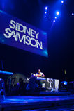 Sidney Samson Stock Images