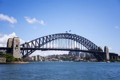 Sidney Stock Photography
