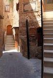 Sidon old town area, Lebanon Stock Photos