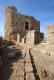 Sidon Sea Castle, Lebanon Stock Photo