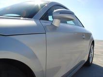 sidosportar för bil s Royaltyfri Fotografi