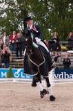 Sidsel M. Johansen auf Schianto Stockfoto