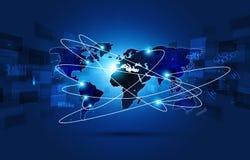 Sieć związków pojęcia Błękitny interfejs