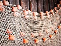 Sieć rybacka Obrazy Royalty Free