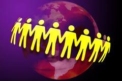 sieć Www http internetu Zdjęcie Stock