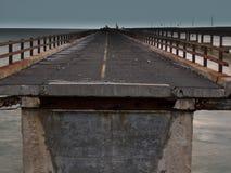 Sieben Meilen-Brücke Lizenzfreies Stockfoto