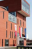 Siechnice Δημαρχείο Στοκ φωτογραφίες με δικαίωμα ελεύθερης χρήσης
