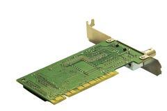 Sieci karty 1990s Zdjęcie Stock