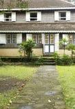 Siedlisko Łagodny w Martinique Zdjęcie Royalty Free
